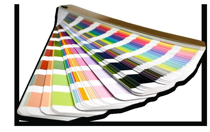 Printing Ink Supplier