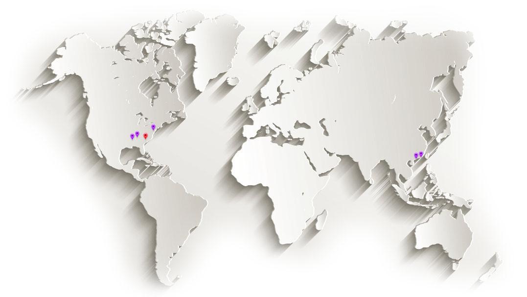Monarch Locations